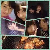blog,   Fukumura Mizuki,   Ikuta Erina,   Kaneko Rie,   Oda Sakura,   Sayashi Riho,