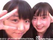 blog,   Murota Mizuki,   Uemura Akari,