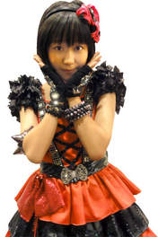 blog,   Oda Sakura,