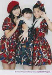 Katsuta Rina,   Takeuchi Akari,   Tamura Meimi,