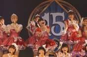 Katsuta Rina,   Kumai Yurina,   Mano Erina,   Natsuyaki Miyabi,   Shimizu Saki,   Sugaya Risako,   Takeuchi Akari,   Tokunaga Chinami,   Tsugunaga Momoko,
