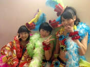 blog,   Oda Sakura,   Takeuchi Akari,   Yajima Maimi,