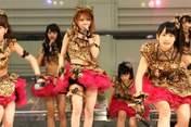 Iikubo Haruna,   Ishida Ayumi,   Michishige Sayumi,   Oda Sakura,   Sayashi Riho,   Tanaka Reina,