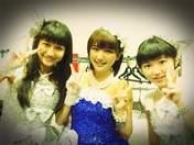 blog,   Mano Erina,   Takeuchi Akari,   Wada Ayaka,