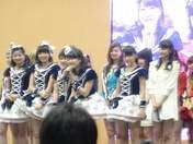 Fukuda Kanon,   Katsuta Rina,   Kumai Yurina,   Nakanishi Kana,   S/mileage,   Sayashi Riho,   Shimizu Saki,   Takeuchi Akari,   Tamura Meimi,   Wada Ayaka,