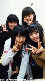 blog,   Hamaura Ayano,   Murota Mizuki,   Tanabe Nanami,   Yoshihashi Kurumi,