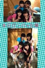 blog,   Hamaura Ayano,   Kaga Kaede,   Murota Mizuki,   Yoshihashi Kurumi,