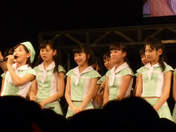 Kaga Kaede,   Murota Mizuki,   Ogawa Rena,   Otsuka Aina,   Tanabe Nanami,