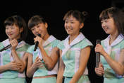 Murota Mizuki,   Ogawa Rena,   Otsuka Aina,   Yamagishi Riko,