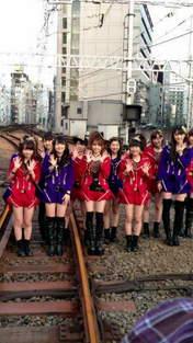 blog,   Fukumura Mizuki,   Iikubo Haruna,   Ikuta Erina,   Ishida Ayumi,   Kudo Haruka,   Michishige Sayumi,   Morning Musume,   Oda Sakura,   Sato Masaki,   Sayashi Riho,   Suzuki Kanon,   Tanaka Reina,