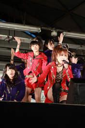 Iikubo Haruna,   Michishige Sayumi,   Oda Sakura,   Sayashi Riho,   Suzuki Kanon,   Tanaka Reina,