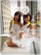 blog,   Kondo Rina,   Watanabe Miyuki,