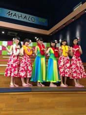 blog,   Fukuda Kanon,   Katsuta Rina,   Nakanishi Kana,   S/mileage,   Takeuchi Akari,   Tamura Meimi,   Wada Ayaka,