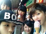blog,   Fukuda Kanon,   Katsuta Rina,   Nakanishi Kana,   Takeuchi Akari,   Tamura Meimi,