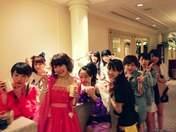 blog,   Fukuda Kanon,   Iikubo Haruna,   Ishida Ayumi,   Katsuta Rina,   Kudo Haruka,   Mitsui Aika,   Oda Sakura,   Takeuchi Akari,   Tamura Meimi,   Wada Ayaka,
