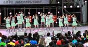 Hamaura Ayano,   Ichioka Reina,   Kaga Kaede,   Kaneko Rie,   Kosuga Fuyuka,   Nomura Minami,   Ogawa Rena,   Sasaki Rikako,   Taguchi Natsumi,   Tanabe Nanami,   Yamagishi Riko,   Yoshihashi Kurumi,