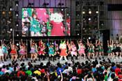 Berryz Koubou,   C-ute,   Fukumura Mizuki,   Hagiwara Mai,   Hello! Pro Egg,   Iikubo Haruna,   Ikuta Erina,   Ishida Ayumi,   Kudo Haruka,   Kumai Yurina,   Michishige Sayumi,   Mitsui Aika,   Morning Musume,   Nakajima Saki,   Nakanishi Kana,   Natsuyaki Miyabi,   Oda Sakura,   Okai Chisato,   Otsuka Aina,   Sato Masaki,   Sayashi Riho,   Shimizu Saki,   Sudou Maasa,   Sugaya Risako,   Suzuki Airi,   Suzuki Kanon,   Takagi Sayuki,   Tanaka Reina,   Tokunaga Chinami,   Tsugunaga Momoko,   Yajima Maimi,