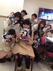 blog,   Fujita Nana,   Maeda Ami,   Nagao Mariya,   Sato Amina,   Yamamoto Hitomi,