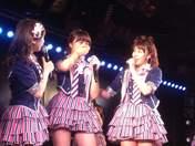 blog,   Fujie Reina,   Ishida Haruka,   Komori Mika,