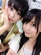 blog,   Komori Mika,   Oba Mina,