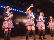blog,   Fujie Reina,   Ishida Haruka,   Kato Rena,   Komori Mika,