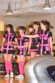 Fukuda Kanon,   Katsuta Rina,   Nakanishi Kana,   Takeuchi Akari,   Wada Ayaka,