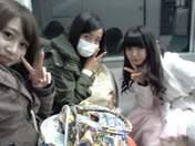 blog,   Ichikawa Miori,   Kato Rena,   Komori Mika,