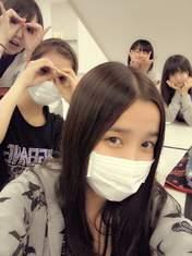 Abe Maria,   blog,   Fujita Nana,   Ichikawa Miori,   Kato Rena,   Sato Amina,