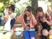 blog,   Iikubo Haruna,   Ishida Ayumi,   Takeuchi Akari,