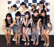 Fukuda Kanon,   Juice=Juice,   Kanazawa Tomoko,   Michishige Sayumi,   Miyamoto Karin,   Miyazaki Yuka,   Suzuki Airi,   Takagi Sayuki,   Tsugunaga Momoko,   Uemura Akari,