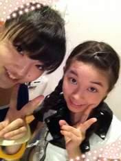 blog,   Makino Maria,   Suzuki Kanon,