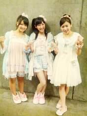 blog,   Hirajima Natsumi,   Nakagawa Haruka,   Watanabe Mayu,
