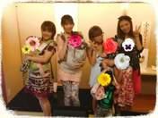 Iida Kaori,   Maeda Yuki,   Nakazawa Yuko,   Tsuji Nozomi,