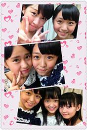 blog,   Hamaura Ayano,   Kaneko Rie,   Murota Mizuki,   Nomura Minami,   Taguchi Natsumi,