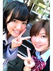 blog,   Sekine Azusa,   Takeuchi Akari,