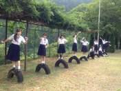 Fukumura Mizuki,   Iikubo Haruna,   Ikuta Erina,   Ishida Ayumi,   Kudo Haruka,   Oda Sakura,   Sato Masaki,   Sayashi Riho,   Suzuki Kanon,
