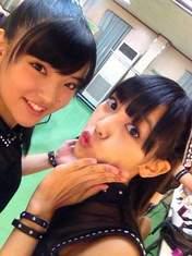 blog,   Iikubo Haruna,   Suzuki Kanon,