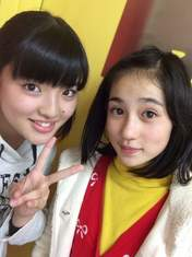 blog,   Sasaki Rikako,   Suzuki Kanon,