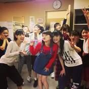 blog,   Fukumura Mizuki,   Iikubo Haruna,   Ikuta Erina,   Ishida Ayumi,   Kudo Haruka,   Michishige Sayumi,   Mitsui Aika,   Oda Sakura,   Sato Masaki,   Sayashi Riho,