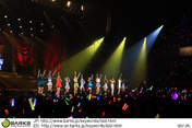 Berryz Koubou,   C-ute,   Hagiwara Mai,   Kumai Yurina,   Nakajima Saki,   Natsuyaki Miyabi,   Okai Chisato,   Shimizu Saki,   Sudou Maasa,   Sugaya Risako,   Suzuki Airi,   Tokunaga Chinami,   Tsugunaga Momoko,   Yajima Maimi,