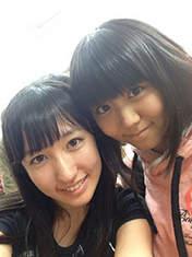 blog,   Murota Mizuki,   Yamaki Risa,
