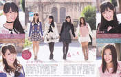 Kikuchi Ayaka,   Magazine,   Nakagawa Haruka,   Oota Aika,   Watanabe Mayu,