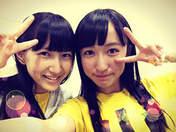 blog,   Kosuga Fuyuka,   Yamaki Risa,