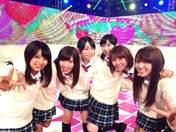 blog,   Hirajima Natsumi,   Iwasa Misaki,   Kikuchi Ayaka,   Oota Aika,   Urano Kazumi,   Watanabe Mayu,   Watarirouka Hashiritai,
