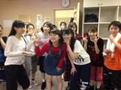 blog,   Fukumura Mizuki,   Iikubo Haruna,   Ikuta Erina,   Ishida Ayumi,   Kudo Haruka,   Michishige Sayumi,   Mitsui Aika,   Oda Sakura,   Sato Masaki,   Sayashi Riho,   Suzuki Kanon,