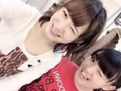 blog,   Ikuta Erina,   Suzuki Kanon,