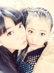 blog,   Oda Sakura,   Suzuki Kanon,