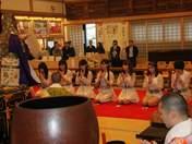Iikubo Haruna,   Ishida Ayumi,   Kudo Haruka,   Michishige Sayumi,   Sato Masaki,   Sayashi Riho,   Suzuki Kanon,