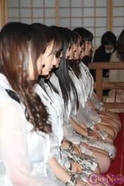 Fukumura Mizuki,   Iikubo Haruna,   Ikuta Erina,   Ishida Ayumi,   Kudo Haruka,   Michishige Sayumi,   Sato Masaki,   Suzuki Kanon,