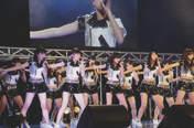 Hamaura Ayano,   Kaga Kaede,   Kaneko Rie,   Kishimoto Yumeno,   Kosuga Fuyuka,   Magazine,   Murota Mizuki,   Tanabe Nanami,   Uemura Akari,